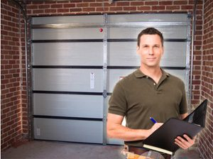 Garage doors company