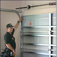 Garage Door Installation San Marcos